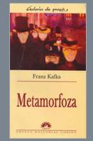 Metamorfoza, de Franz Kafka
