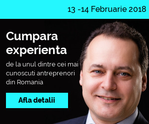 curs antreprenoriat Marius Ghenea